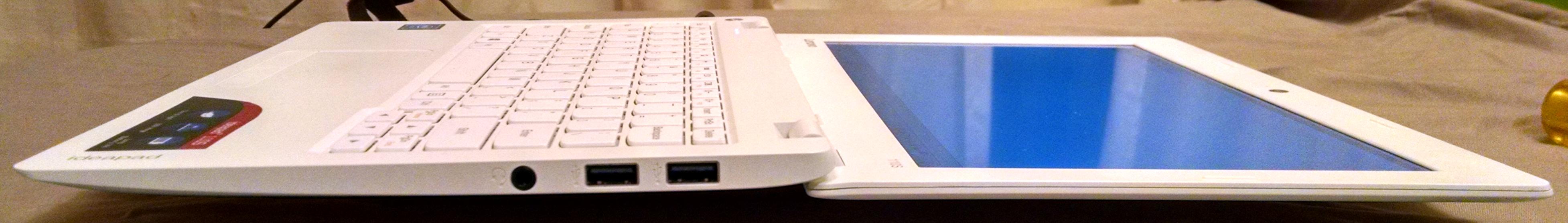 Lenovo ideapad 110S 180