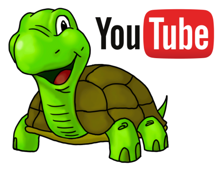 Turtle YouTube