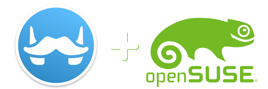Franz on openSUSE.png