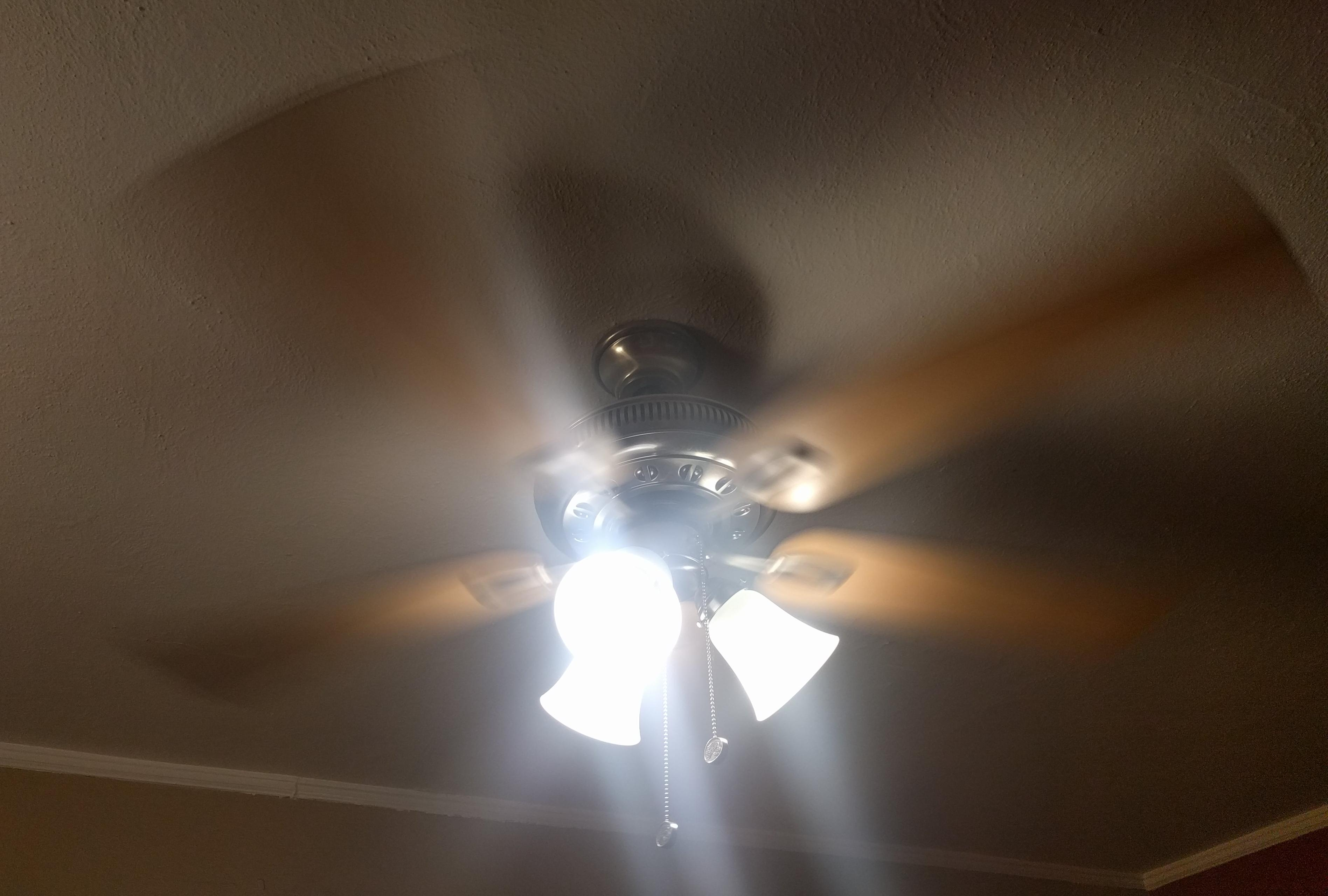 Ceiling Fan Failure Repair Instead Of Replace Cubiclenate S Techpad