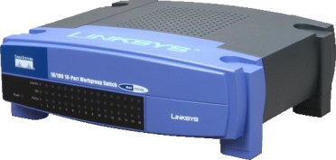 Flashing Linksys E2000 Router with DD-WRT – CubicleNate's