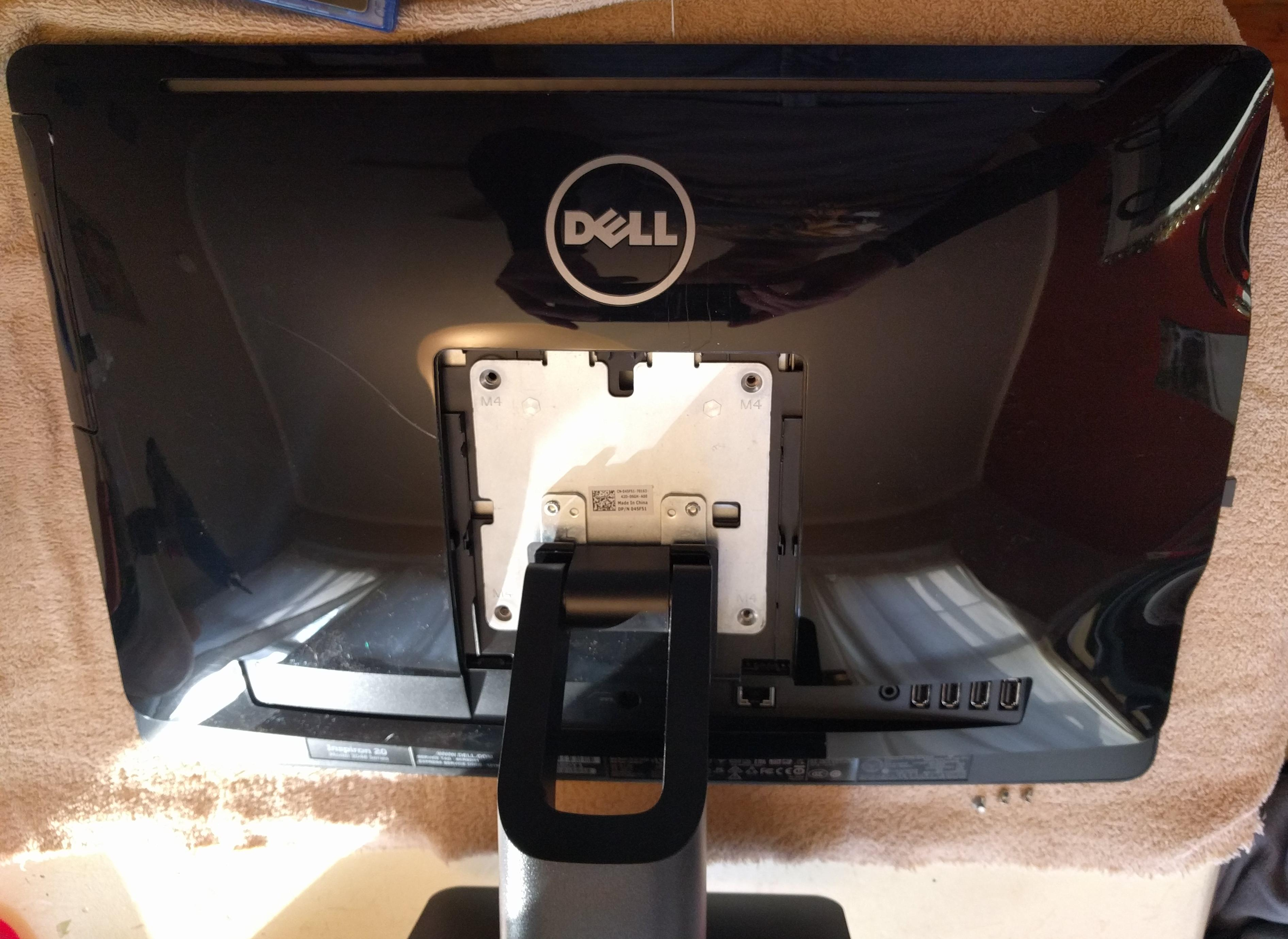 Dell Inspiron 20 3048-01-Back.jpg