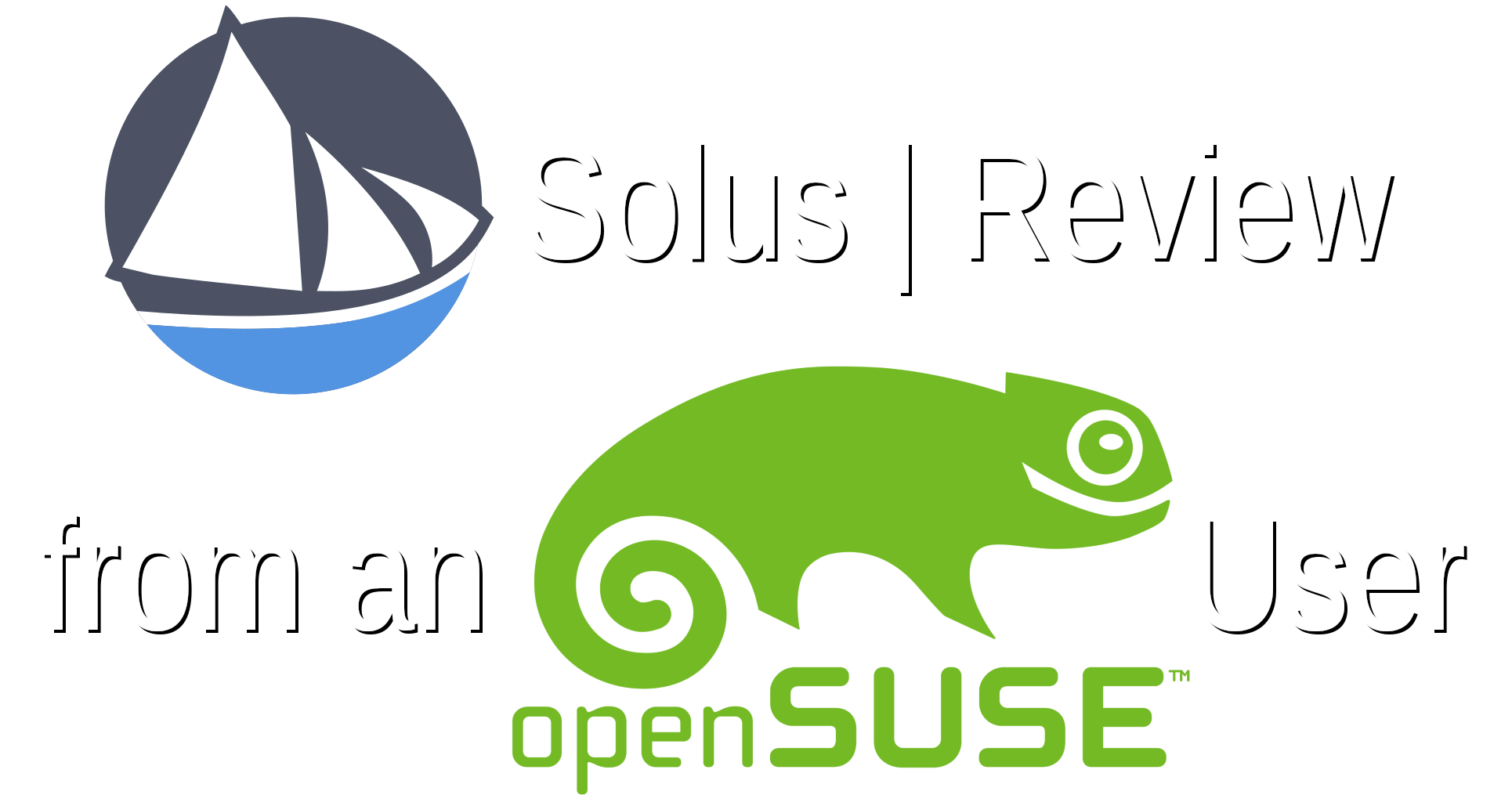 Solus review title