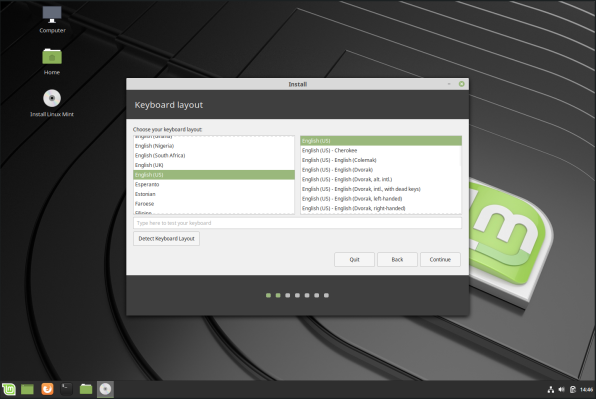 linuxmint-03-keyboard layout