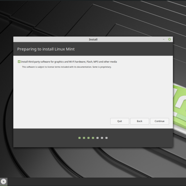 linuxmint-04-third party software