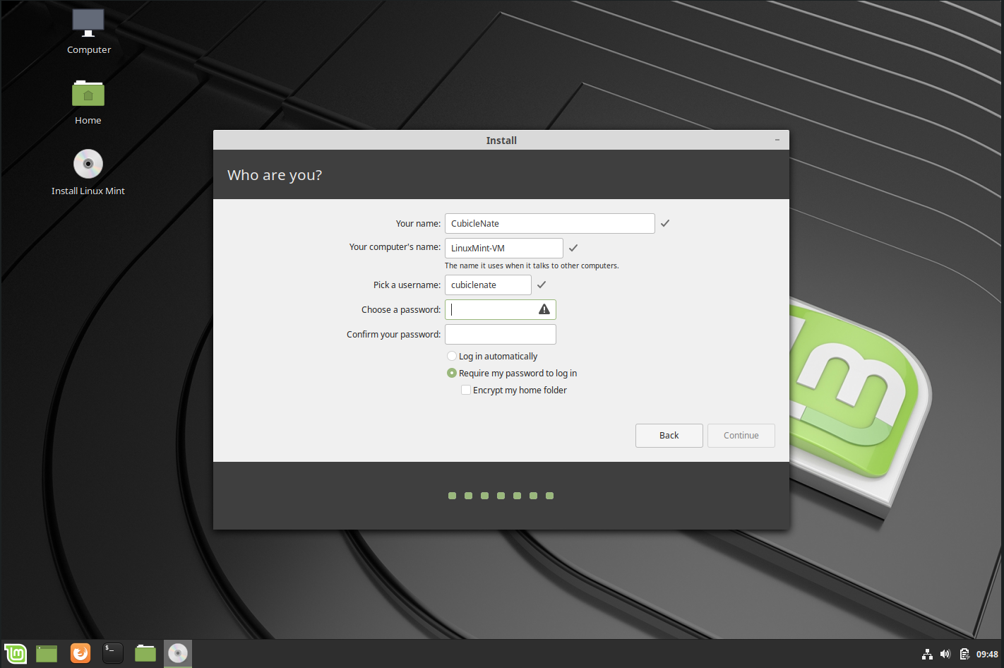 LinuxMint 19.1 | Review from an openSUSE User – CubicleNate's Techpad