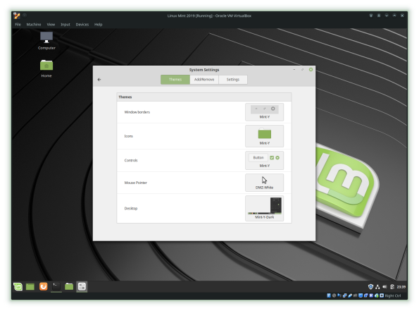 linuxmint-18-system settings theme