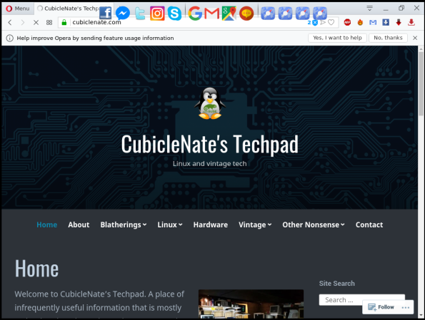 MakuluLinux-19-Web applets overlay