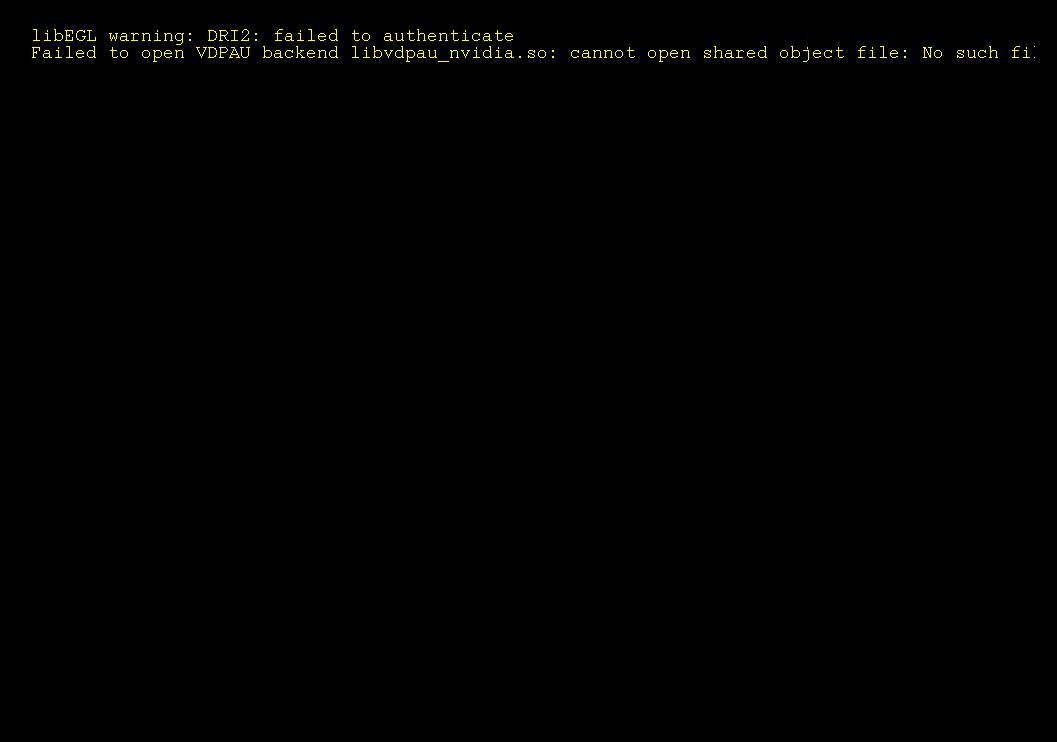 MakuluLinux-22-Screensaver error
