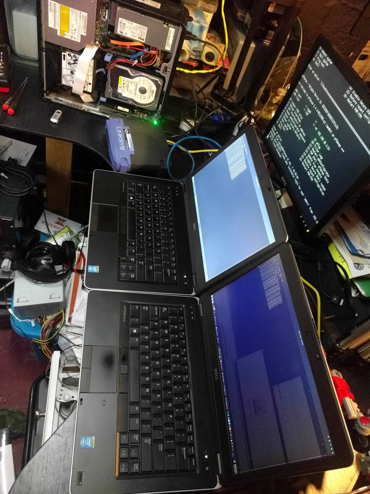 pfSense-38-Testing Network