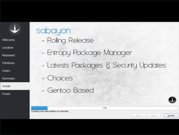 Sabayon Linux | Review from an openSUSE User – CubicleNate's Techpad