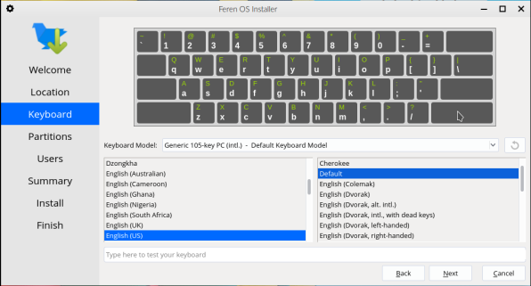 FerenOS-06-Keyboard