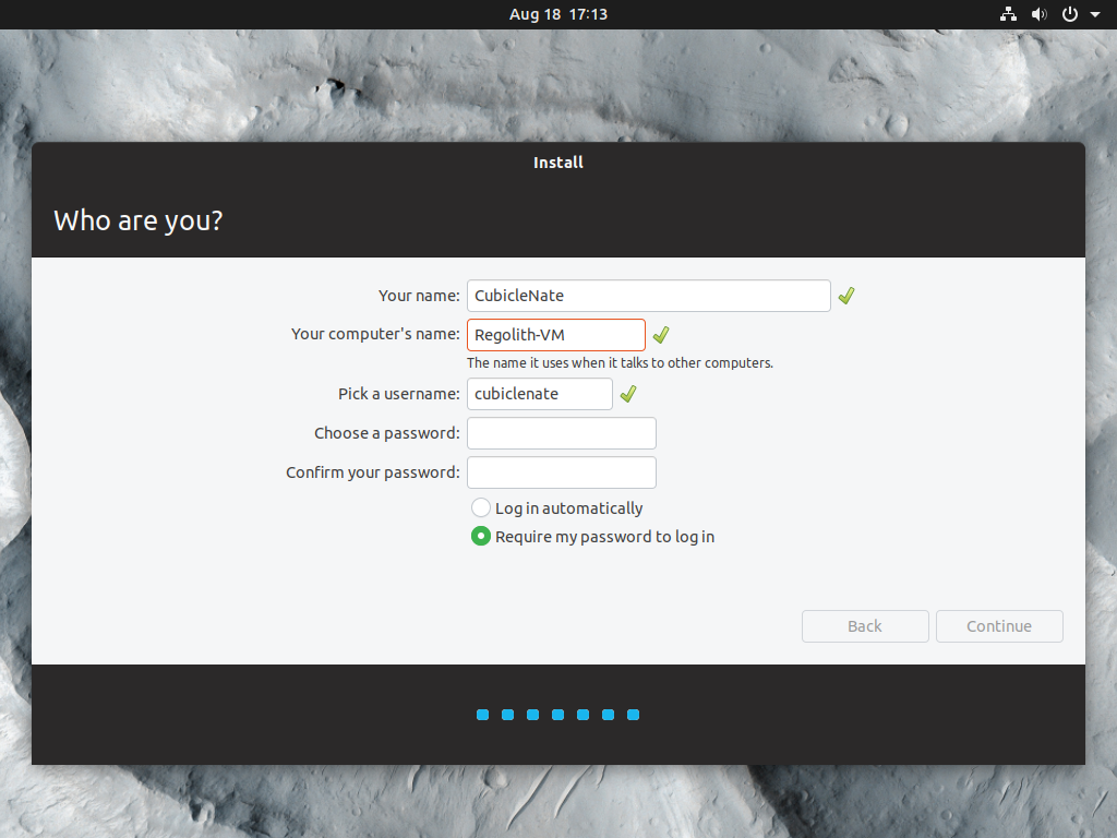 Regolith Linux | Review from an openSUSE User