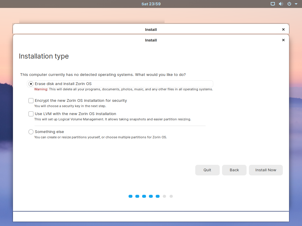 Ubuntu – CubicleNate's Techpad